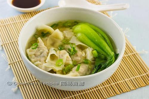 Dumpling Soup02