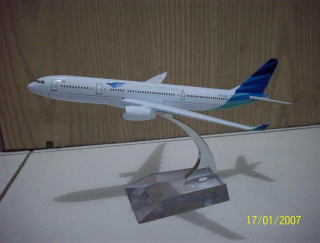 GIA A330