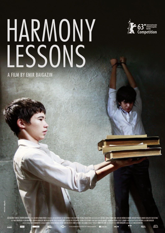 Lekcje harmonii (2013)