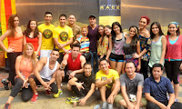 The Amazing Race Philippines Reality Game Show