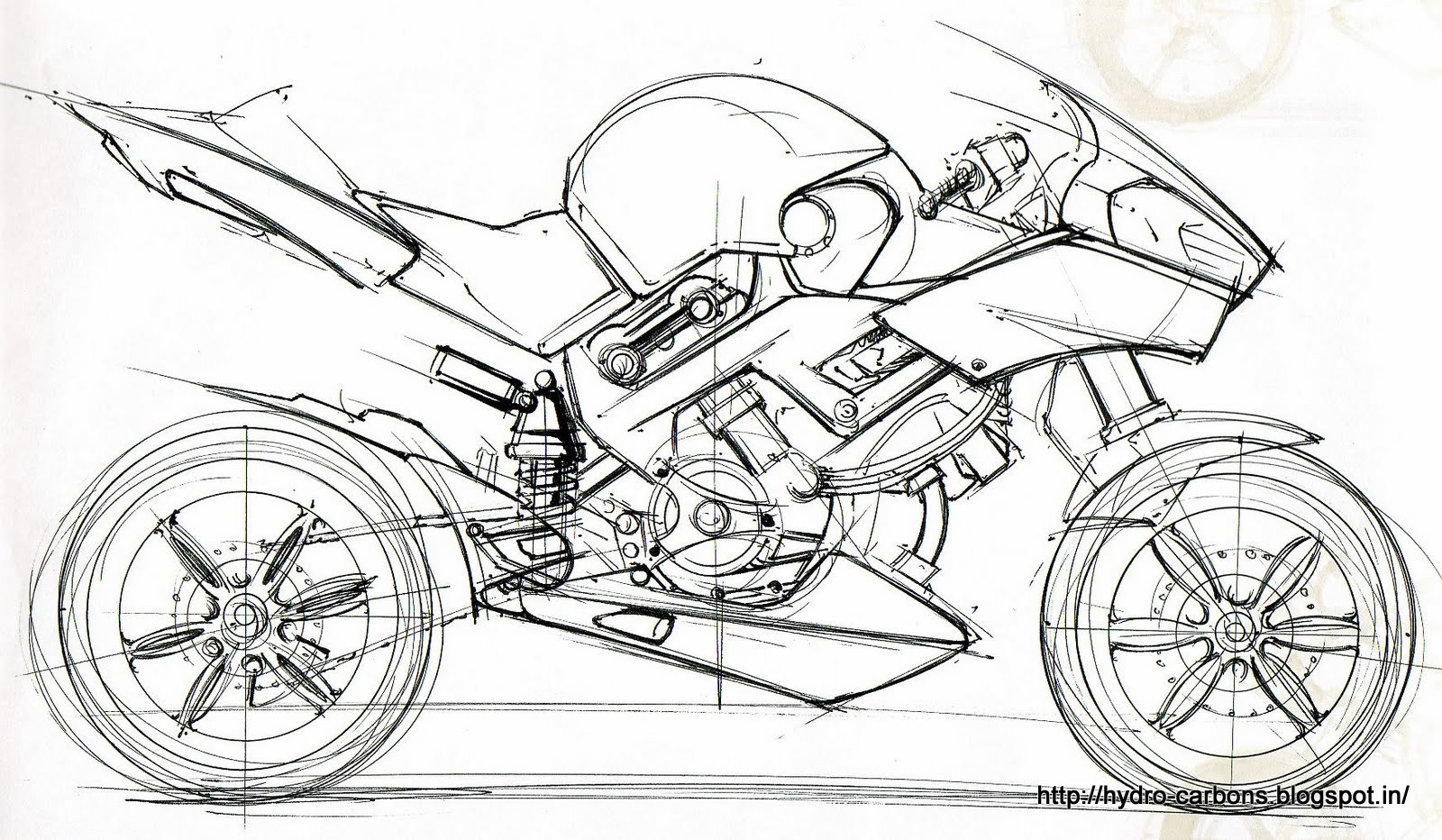 free coloring pages of m is for motorcycle