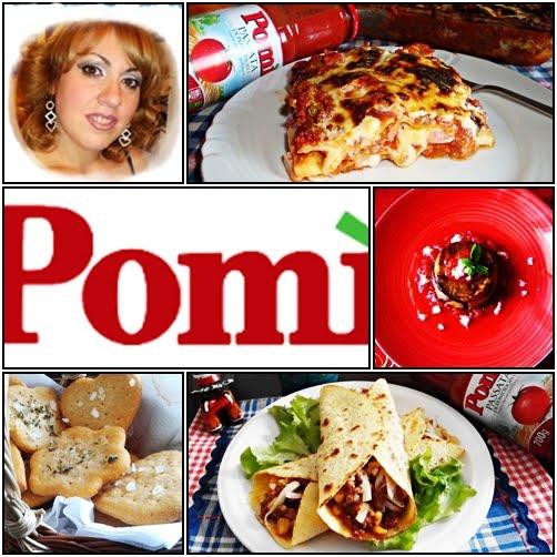 Visualizza le mie ricette Bimby sul sito Pomi'