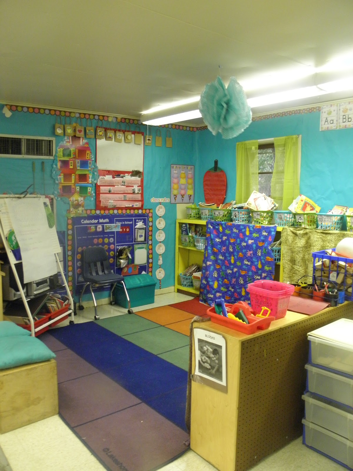 Classroom Ideas Pre K ~ Adventures in prek