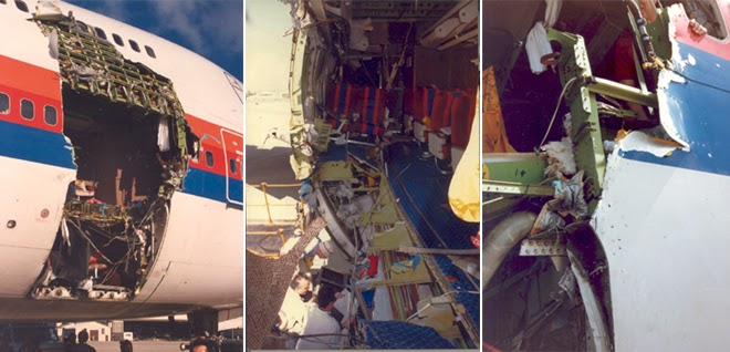 Gallery For > United Airlines Flight 811 Human Remains United Airlines Flight 811 Human Remains