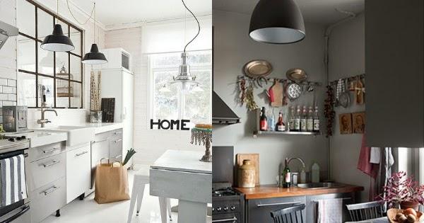 Wunderkammer buscando la cocina ideal estilo for Muebles de cocina estilo industrial