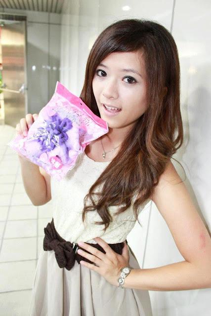 包子 Angela Chen