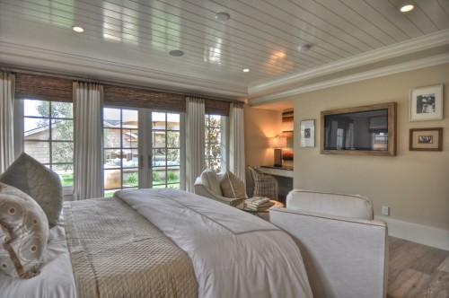 Slaapkamer inrichten: Voorbeelden van slaapkamers - fotoserie