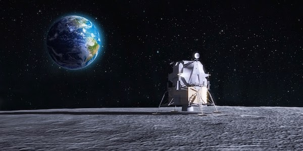 Russia To Begin Moon Colonization In 2030