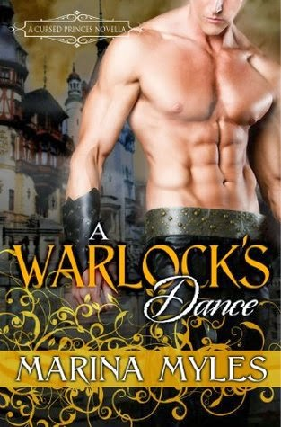 Review: A Warlock's Dance By Marina Myles