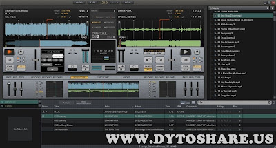 MAGIX Digital DJ 2 v2.00 - Full Patch