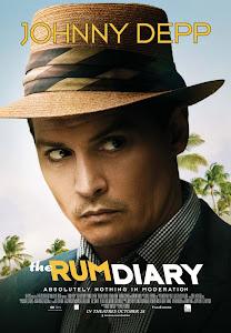The Rum Diary Stream kostenlos anschauen