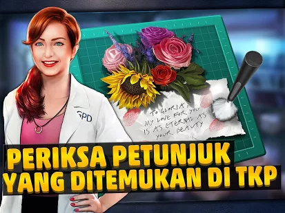 Criminal Case Mod Apk Data