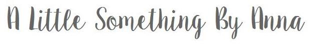 Hübsche Dinge aus meinem Blog für euch: