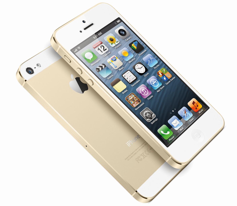 Hvad Koster En iPhone 5s
