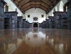 Μοναδικά παλάτια για τα βιβλία!