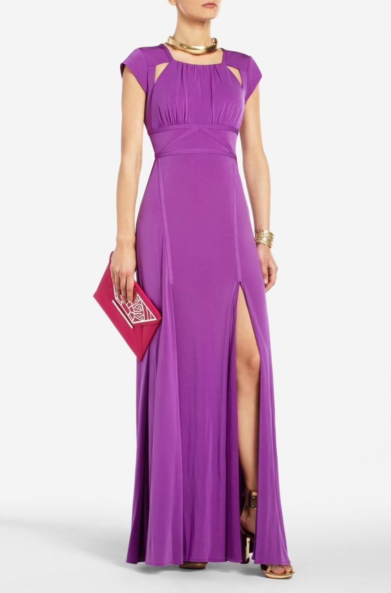 PZ C: vestidos de noche