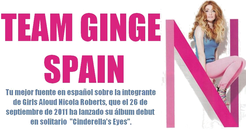 Team Ginge Spain