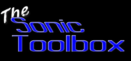 The Sonic Toolbox