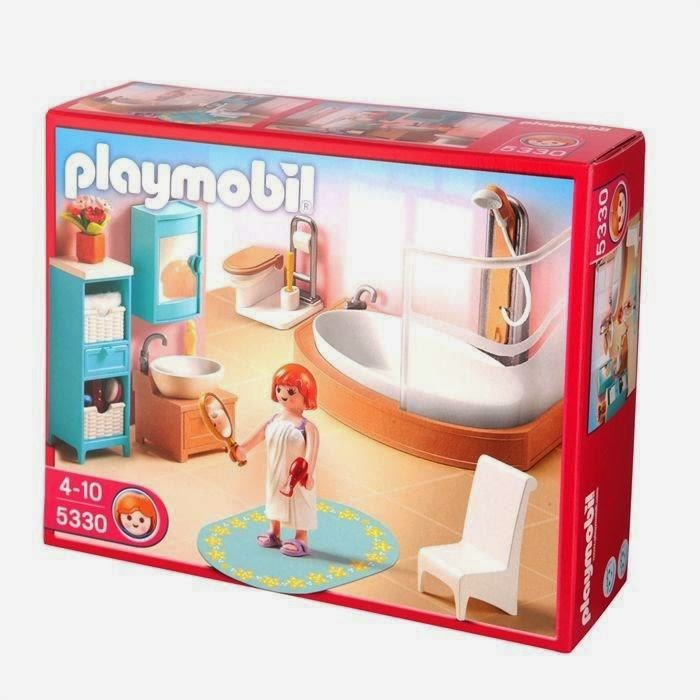 Salle A Manger Playmobil City Life Of On Fait Koi Chez Les Playmobils On Se Meuble