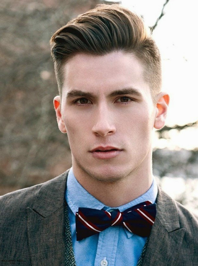 Top 16 new hairstyle for men - Image And Picture TOP Hairstyles Trend