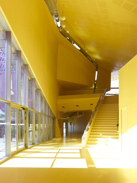 paloma architecture building