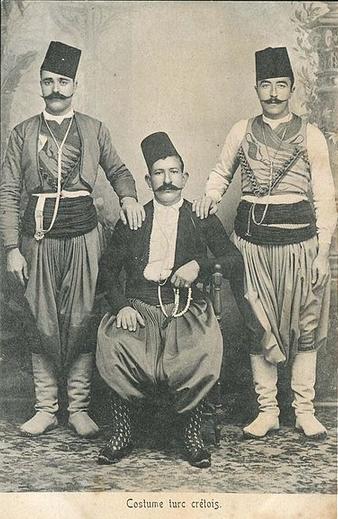 Cretan Muslims