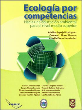 ECOLOGÍA POR COMPETENCIAS (2014)