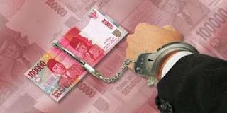 korupsi simpeg