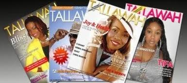 > TALLAWAH Magazine