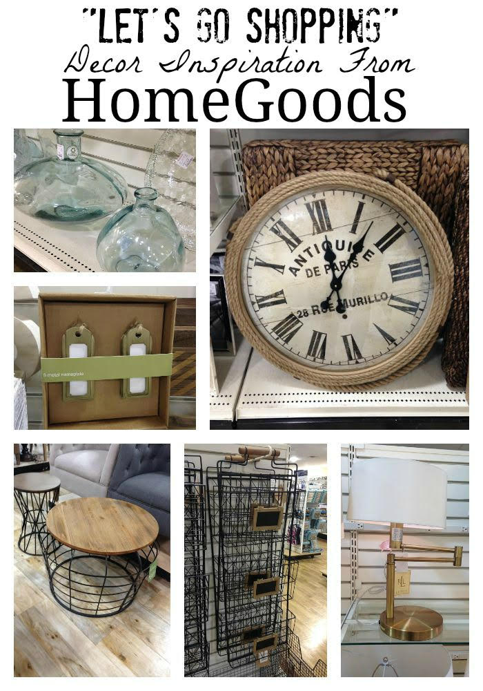 foto We Finally Know When HomeGoods New Home Store Is Going to Open