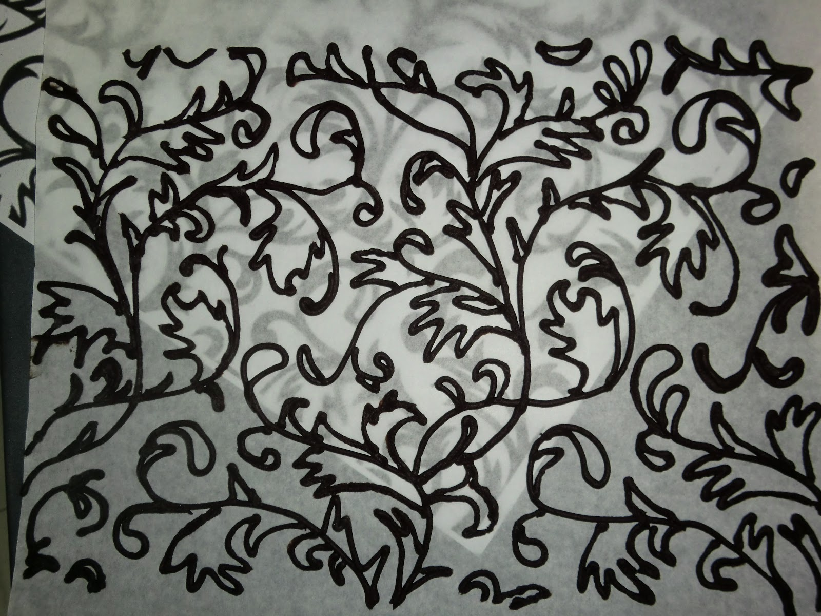 Caprichos en la cocina brazo de gitano decorado pionono for Papel para dibujar