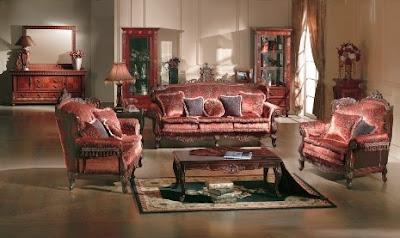 Muebles antiguos Casa Muebles Jardín en venta Perú
