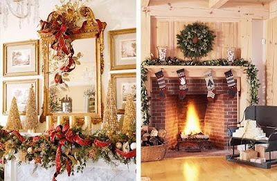 Christmas Decoration idea wallpaper HQ