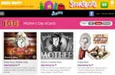 Día de la Madre 2013: JibJab, tarjetas postales virtuales para enviar gratis
