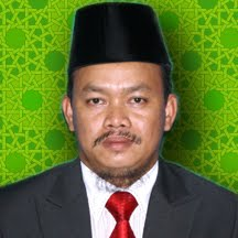 PENYELIA PENDIDIKAN ISLAM