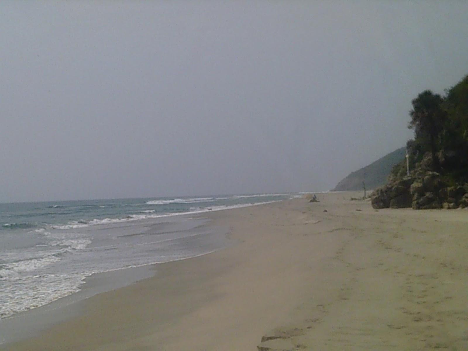 Ecoturismo m xico chipehua oaxaca for En zacatecas hay playa