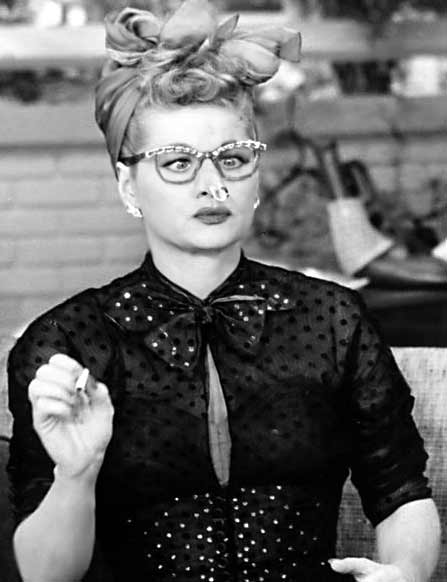 Lucille Ball - Images Gallery