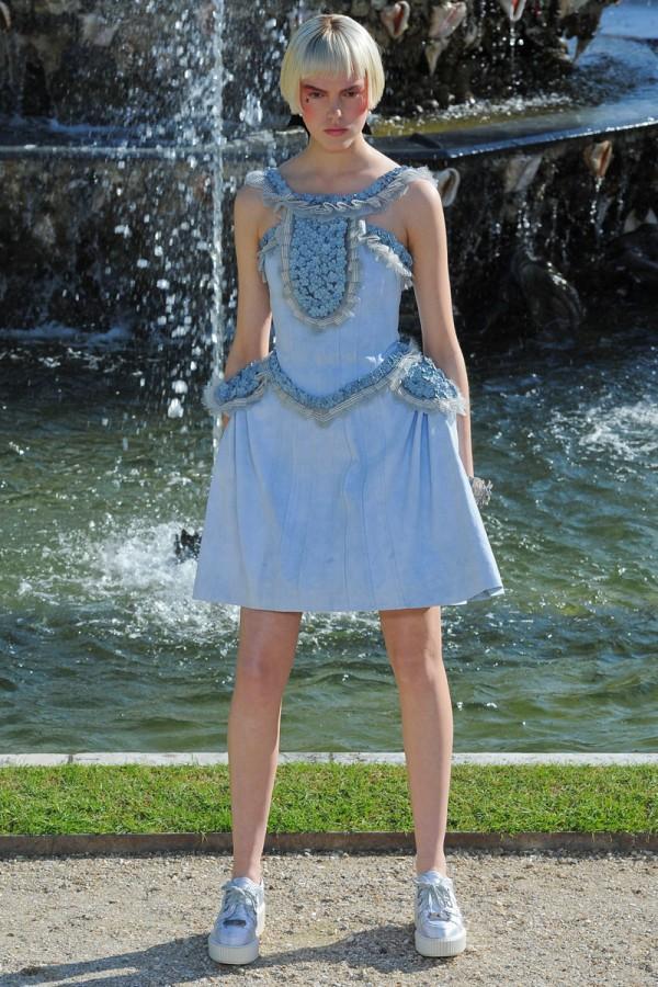 Wings Style: DENIM, un tejido o un estilo