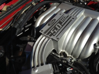 ford 5.0 v-8 engine