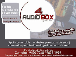 STUDIO AUDIO BOX