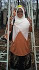 my elder sister