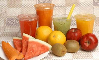 Dieta rapida para adelgazar 2 Kilos en 3 dias