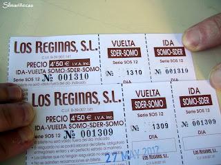 Los Reginas - Santander - Cantabria