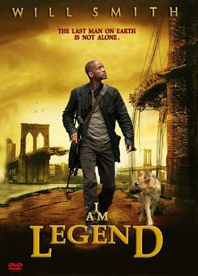 I Am Legend [Latino]