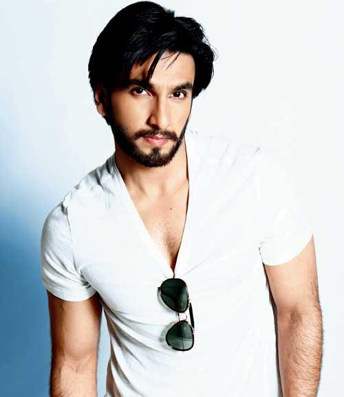 Ranveer Singh HD Wallpapers Free Download
