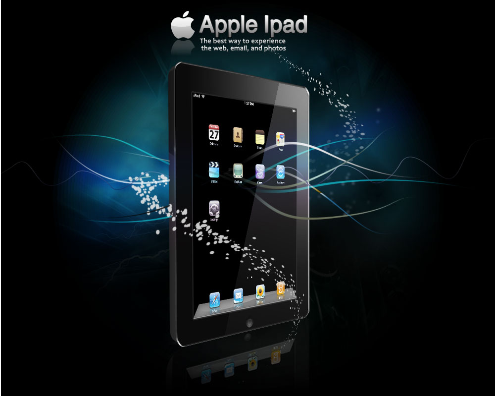 Apple IPAD 3 Launch and Tech Specs Speculations