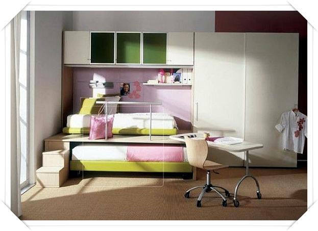 inspirasi desain interior kamar tidur anak ilmu bangunan