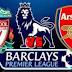 The Big Game Liverpool vs Arsenal 2014