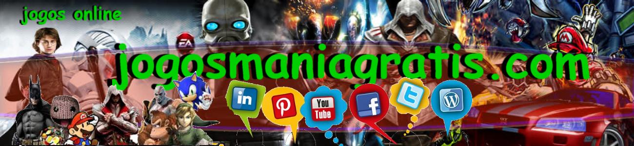 jogos mania / games videos melhores top10!