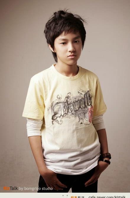 Foto Ganteng Baek Seung Hwan 4